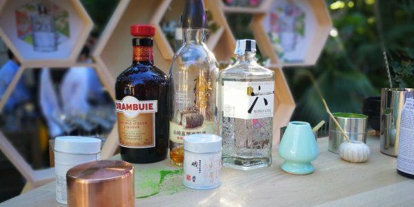 Barra Roku Gin